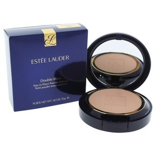 Estee Lauder Double Wear Stay-In-Place Powder #04 Pebble