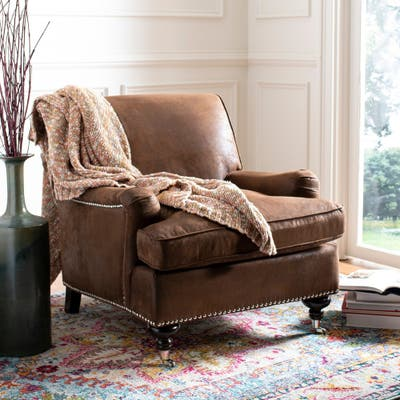 Shabby Chic Living Room Chairs | Shop Online at Overstock