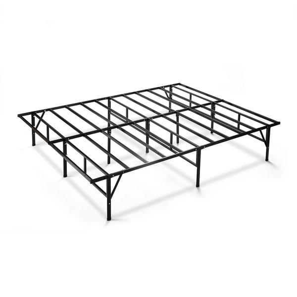 14 inch smartbase diy full bed frame - Diy Full Bed Frame