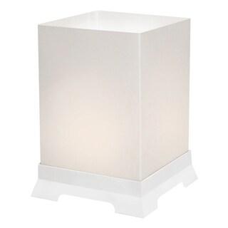 Tabletop Lanterns White Base (12 Count)