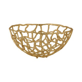 Dimond Home Large Free Form Bowl