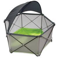 Summer Infant Pop 'N Play Shade Canopy Portable Playard