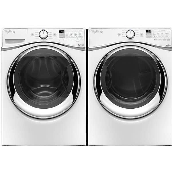 Kenmore Whirlpool 27 Washer Dryer
