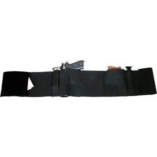 Bulldog Deluxe WBWD Carrying Case (Holster) for Magazine, Weapon