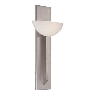 Emblem LED Wall Sconce