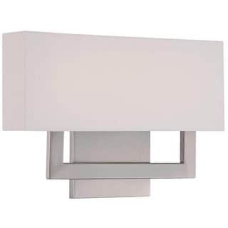 Manhattan 15-inch LED Wall Sconce