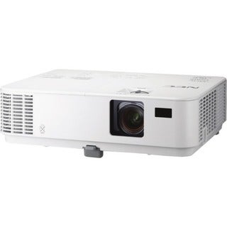 NEC Display NP-V332X 3D Ready DLP Projector - 720p - HDTV - 4:3