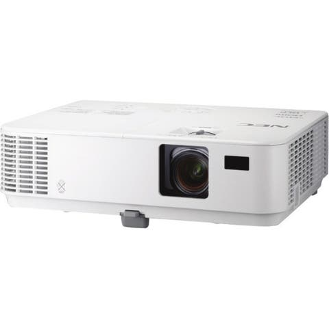 NEC Display NP-V332W 3D Ready DLP Projector