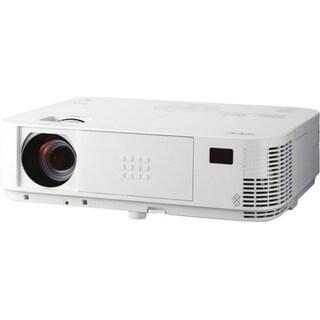 NEC Display NP-M403X DLP Projector - 720p - HDTV - 4:3