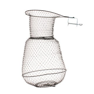 Eagle Claw Wire Fish Basket Clamp-On