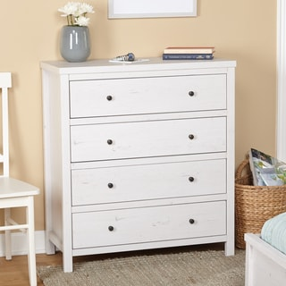 Simple Living Everly Four Drawer Chest