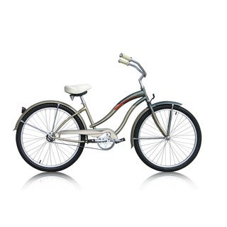 Micargi Foose Grand Master Women's Cruiser Bicycle