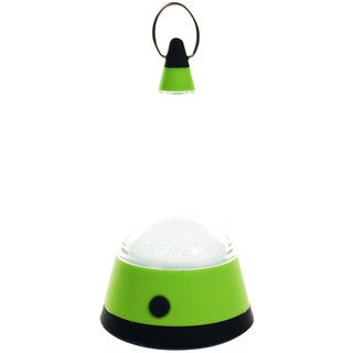 19 LED Camping Lantern with 3 Lighting Modes by Whetstone