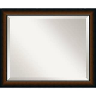 Sheffield Wall Mirror - Medium 23 x 19-inch