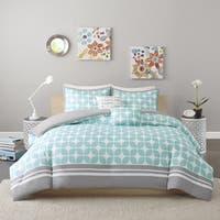 Taylor & Olive Hearns 5-piece Duvet Cover Set