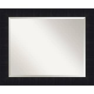 Manchester Wall Mirror - Large 33 x 27-inch