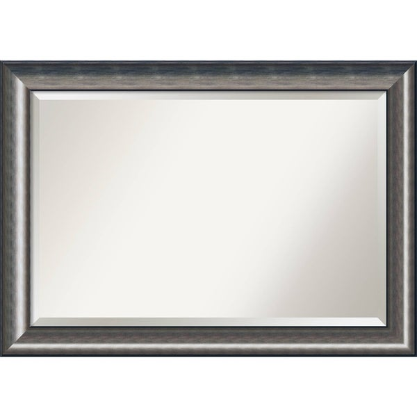 42 inch mirror inch round wall mirror extra large quicksilver 42 30inch extra large shop