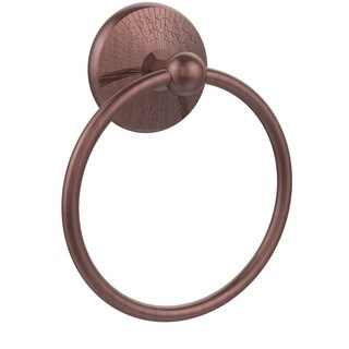 Allied Brass Monte Carlo Collection Towel Ring