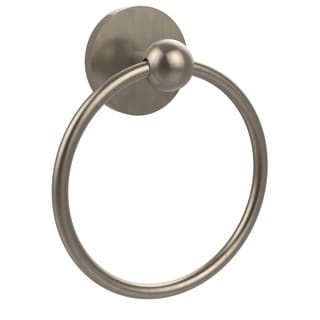 Allied Brass Prestige Skyline Collection Towel Ring