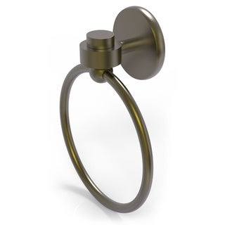 Allied Brass Satellite Orbit One Collection Towel Ring
