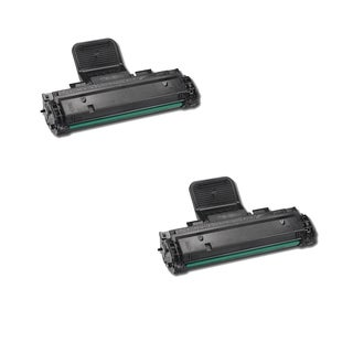 Samsung Compatible ML-2010D3 Toner Cartridge ML-2010 ML-2510 ML-2570 ML-2571N (Pack Of 2)