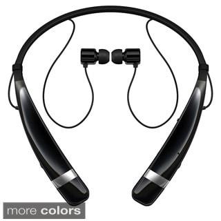 LG Tone Pro HBS-760 Bluetooth Wireless Stereo Headset