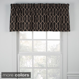 Irongate Tailered Valance
