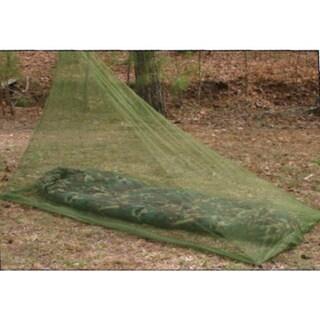 Snugpak Backpacker Bundle-Mosquito Net & Sleeper Lite Olive
