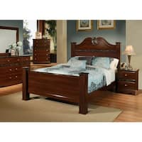 Sandberg Furniture Camden Two Nightstand Bedroom Set