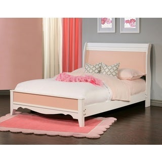 Sandberg Furniture Sabrina Bed