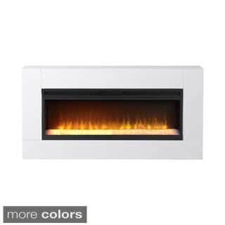 Mantova 42-inch Wide Freestanding Firebox