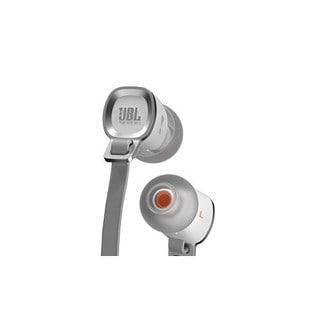 JBL J33i In-Ear Headphones (White)