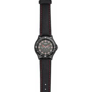 Kipling Racing Black Boy's Quartz Watch.|https://ak1.ostkcdn.com/images/products/10411067/P17511745.jpg?impolicy=medium