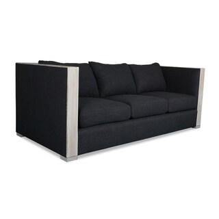 Restoration Linen Sofa