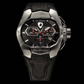 Tonino Lamborghini Men's GT1 Chronograph Watch