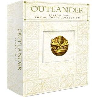 Outlander: Season 1 (Blu-ray Disc)