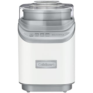Cuisinart ICE-60W Ice Cream Maker