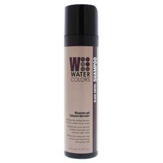 Tressa Watercolors Color Maintenance Black Coffee 8.5-ounce Shampoo