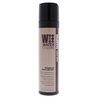 Tressa Watercolors Color Maintenance Black Coffee 8.5-ounce Shampoo