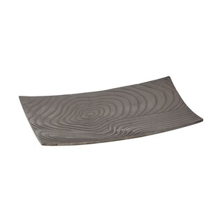 Dimond Home Small Textured Rectangular Bowl