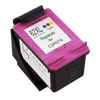 Sophia Global Remanufactured Ink Cartridge Replacement for HP 62XL (1 Color)