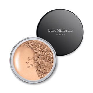 bareMinerals Matte SPF 15 Foundation 1N Fairly Light Broad Spectrum
