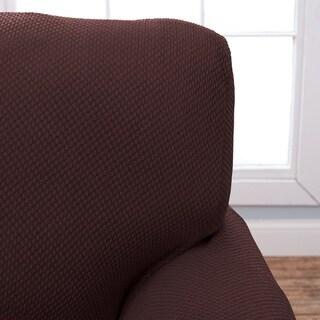 Home Fashion Designs Stretch Sofa Slipcover