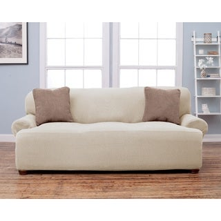 Home Fashion Designs Stretch Sofa Slipcover