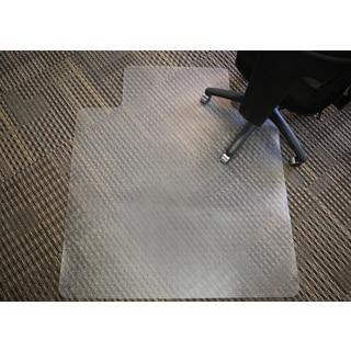 Mammoth Chair Mat, Standard Pile Carpet, 36x48-Inches, Rectangular