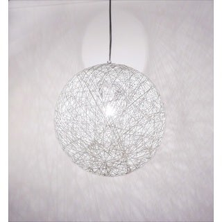 Hans Andersen Home Rope Pendant Light