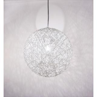Hans Andersen Home Chaos Pendant Light & Buy Rattan Pendant Lighting Online at Overstock.com   Our Best ...