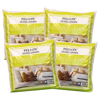 Pellon Allergy Free Pillow Insert (4 Pack)