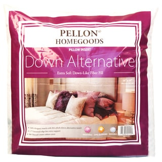 Pellon Down Alternative Pillow Insert