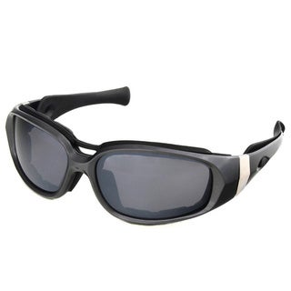 Hot Optix Motorcycle Sunglasses with Removable Foam Inserts (More options available)